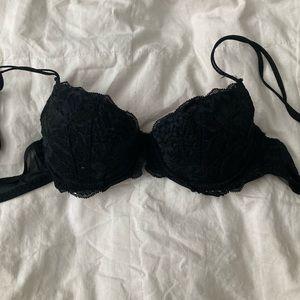 VS lacy bra with underwire